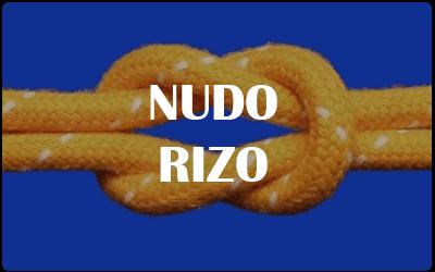 nudo del rizo
