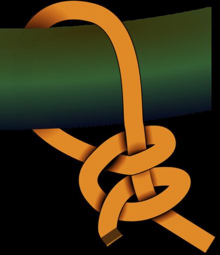nudos de rescate